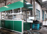 Virgin Paper Pulp Molding Equipment Electricity 1500 - 15000Pcs / H