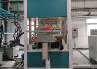 Eco Friendly Molded Pulp Machine / Fully Automatic Industrial Packing Line