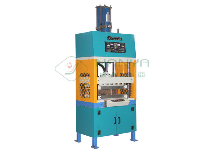 High Pressure Molded Pulp Wet Hot Press Machine for Fine Industrial Packagings