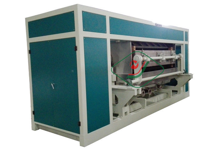 Automatic Rotary Egg Tray Machine Waste Paper Pulp Molded Production Line