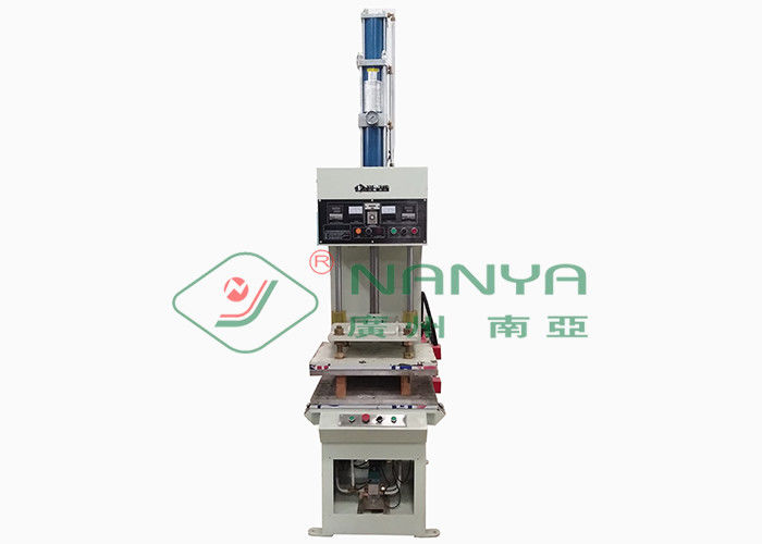 Semi Automatic Hot Press Paper Pulp Molding Machine For Paper Egg Box / Egg Tray