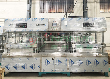 1100*800mm Paper Plate Making Machine